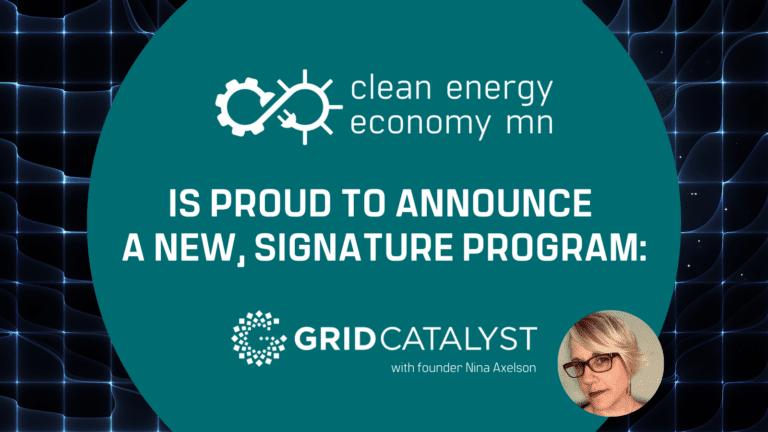 CEEM Partnership Announcement