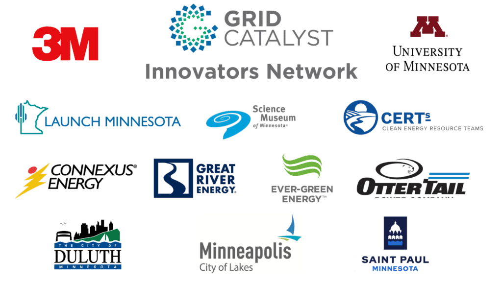 Innovators network announcement